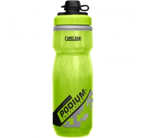 Bidon CamelBak Podium Dirt Series Ins 620ml green