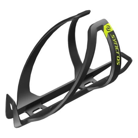 Koszyk na bidon SYNCROS Coupe Cage 1.0 - black/rad