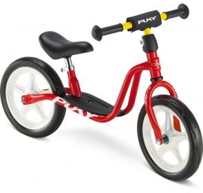 Rowerek biegowy PUKY LR 1 - czerwony - 2020