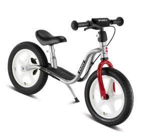 Rowerek biegowy PUKY LR 1L Br - srebrny - 2020