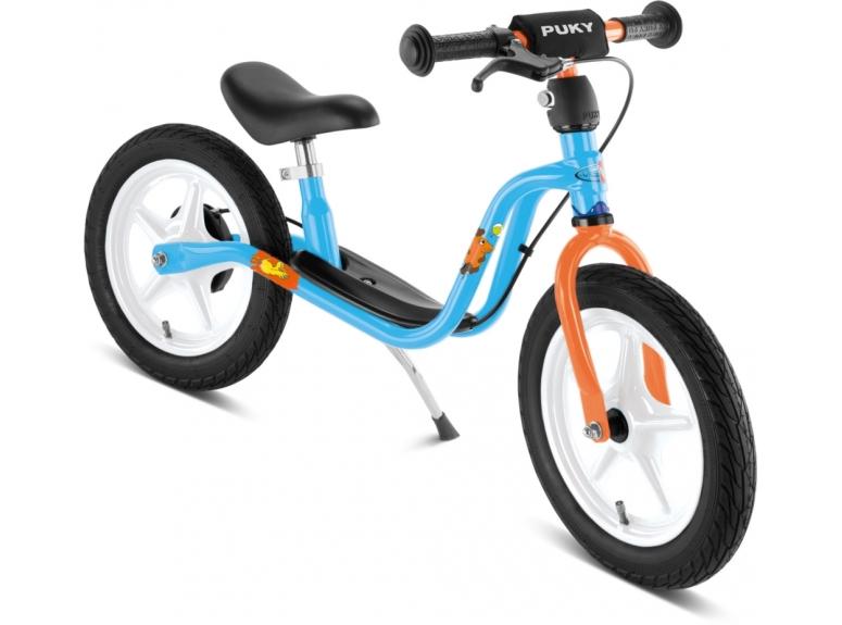 Rowerek biegowy PUKY LR 1L Br - mouse - 2020