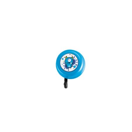 Dzwonek rowerowy PUKY G 16 - niebieski