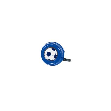 Dzwonek rowerowy PUKY G 22 - niebieski
