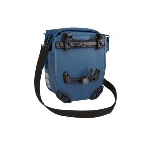 Sakwy rowerowe THULE Shield Pannier 26L - niebiesk