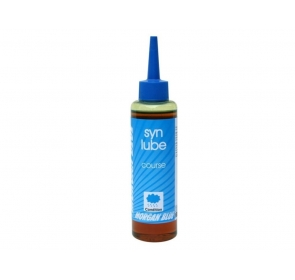 Smar do łańcucha MORGAN BLUE Syn Lube 125ml