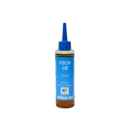 Smar do łańcucha MORGAN BLUE Race Oil 125ml