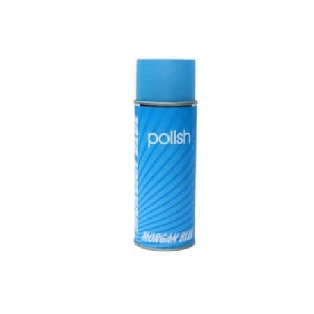 Preparat ochronny MORGAN BLUE Polish spray 400ml