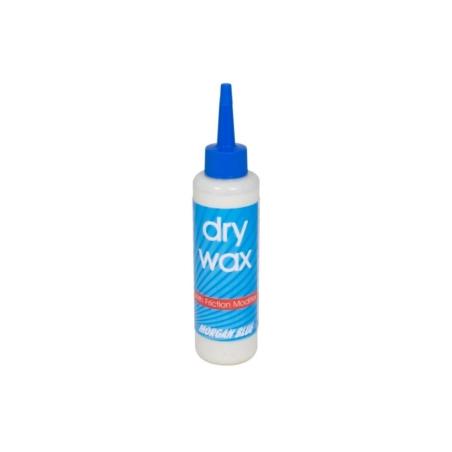 Smar do łańcucha MORGAN BLUE Dry Wax 125ml