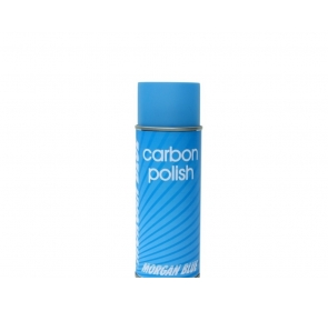 Preparat ochronny MORGAN BLUE Polish Carbon 400ml