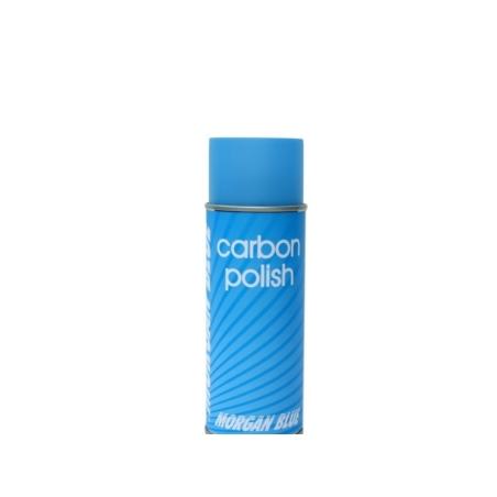 Preparat ochronny MORGAN BLUE Polish Carbon 400ml