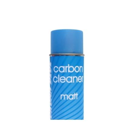 Preparat ochronny MORGAN BLUE Carbon Cleaner 400ml