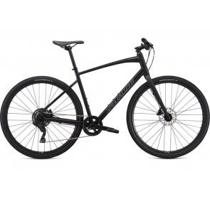 Rower Fitness SPECIALIZED Sirrus X 3.0 - black