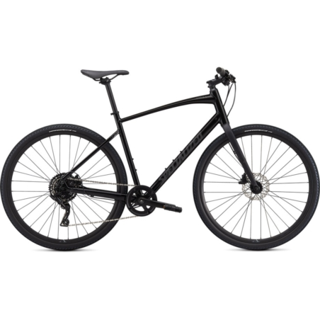 Rower Fitness SPECIALIZED Sirrus X 2.0 - black