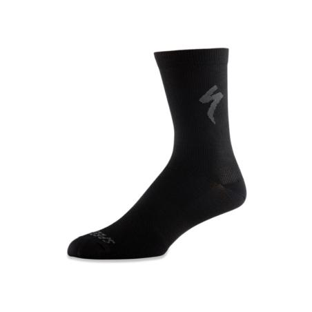 Skarpetki SPECIALIZED Soft Air Tall - czarne