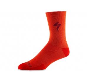 Skarpetki SPECIALIZED Soft Air Tall - czerwone