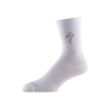 Skarpetki SPECIALIZED Soft Air Tall - białe