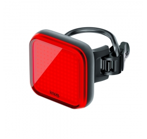 Lampka tylna Infini Mini Lava R USB