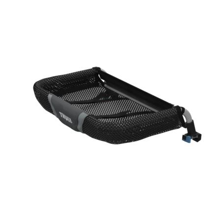 Dodatkowy bagażnik do przyczepek THULE - podwójnyc
